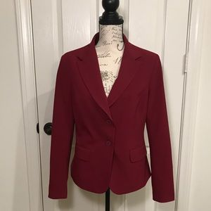 New York & Co jacket size 12